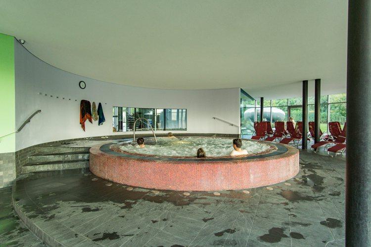 Tuberides - Aquaforum Latsch (i) Design Des Swimmingpools Richtig Wahlen