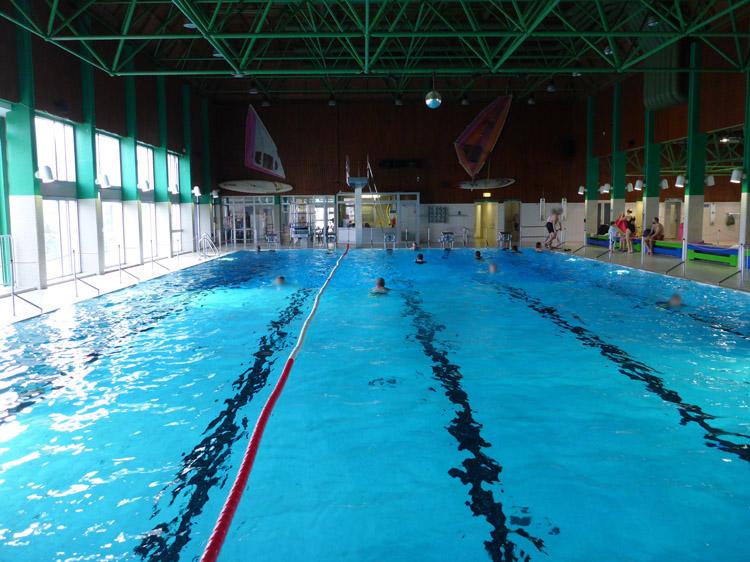schwimmbad werl werlte