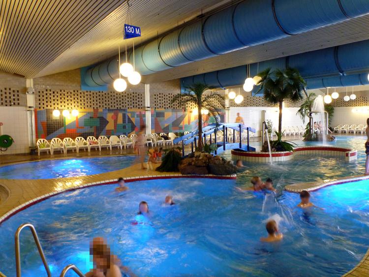 Zwembad tropiqua veendam niederlande