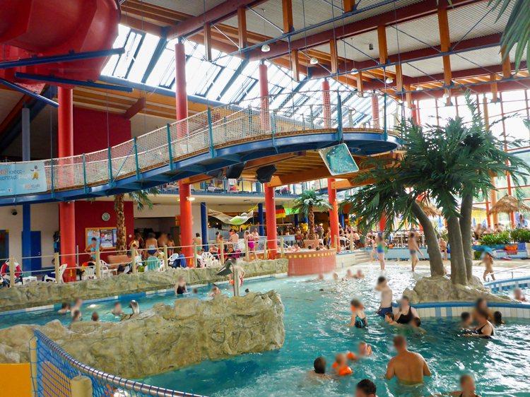 Tuberides wonnemar sonthofen for Sonthofen schwimmbad